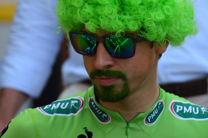 Clown Prince of the Peloton
